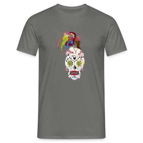 Catrina - T-shirt Homme