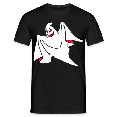 Gespenster Shirt - Männer T-Shirt