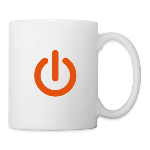 Mug 1: On - Mug