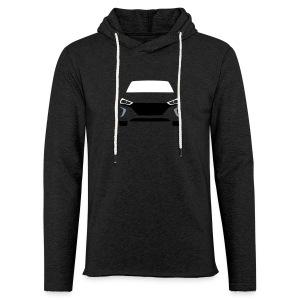IONIQ Elektro - Leichtes Kapuzensweatshirt Unisex