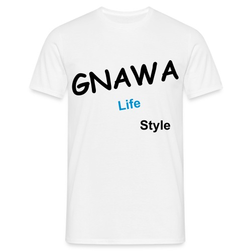 Gnawi - T-shirt Homme