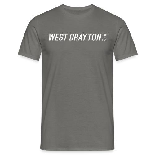 WDMBC - Men's T-Shirt