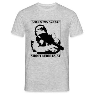 Shooting Sport - Männer T-Shirt