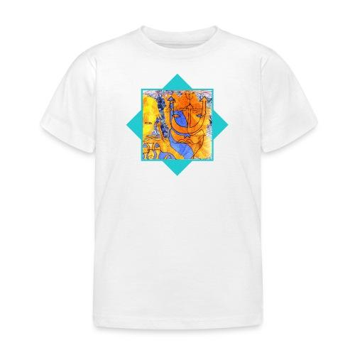 Sternzeichen - Wassermann - Kinder T-Shirt