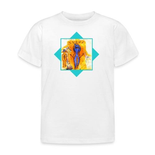 Sternzeichen - Jungfrau - Kinder T-Shirt