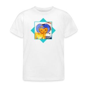 Sternzeichen - Widder - Kinder T-Shirt