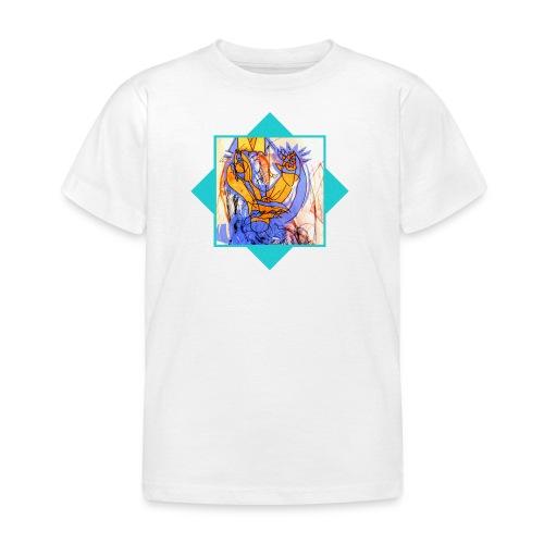 Sternzeichen - Krebs - Kinder T-Shirt