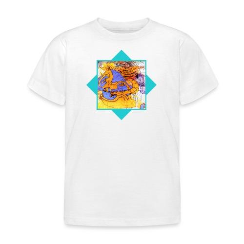 Sternzeichen - Skorpion - Kinder T-Shirt