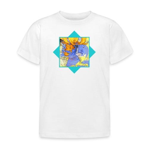 Sternzeichen - Stier - Kinder T-Shirt