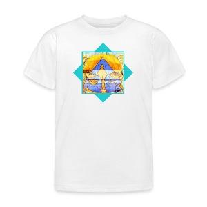 Sternzeichen - Waage - Kinder T-Shirt