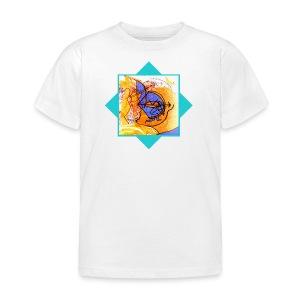 Sternzeichen - Schütze - Kinder T-Shirt