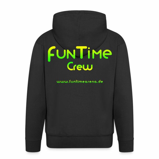 Jacke - FunTime Crew