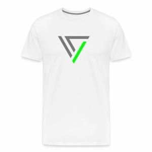 MNML V2 - T-Shirt - Männer Premium T-Shirt