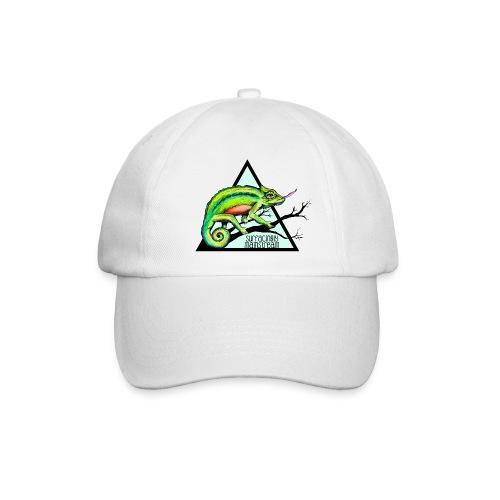 BaseCap – Chamäleon - Baseballkappe