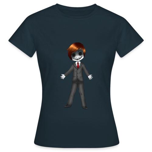 Psycho Markustery für Frauen - Frauen T-Shirt