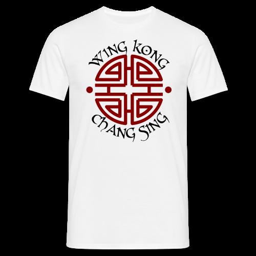 BigTrouble_W - Männer T-Shirt