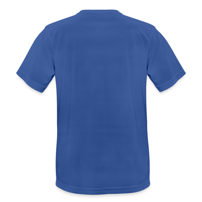 Volleybalkoning T-shirt ademend