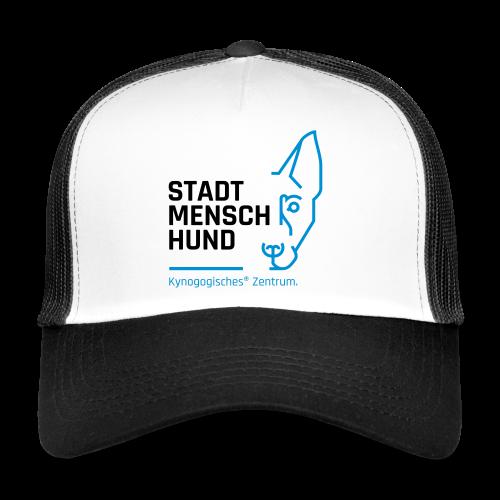 Stadt Mensch Hund - Trucker Cap