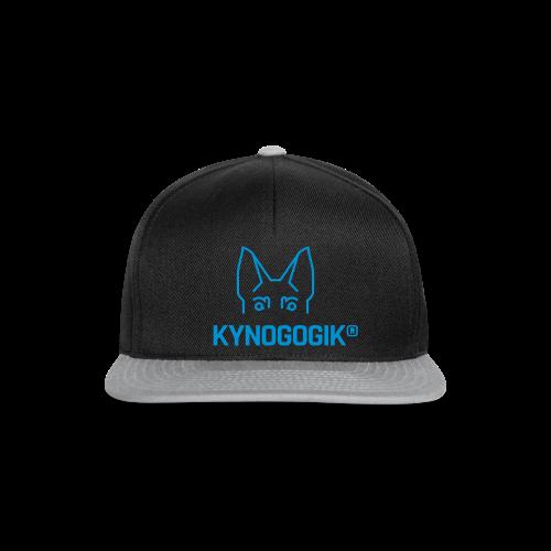 Kynogogik - Snapback Cap