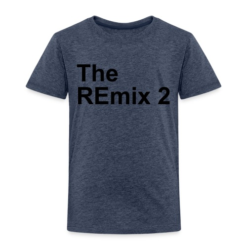 The Remix 2 - Kinder Premium T-Shirt