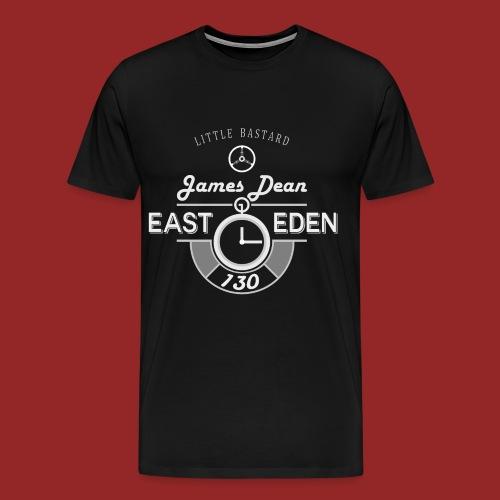 James Dean - T-shirt Premium Homme