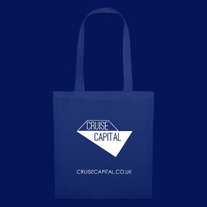 Cruise Capital Tote Bag - Tote Bag