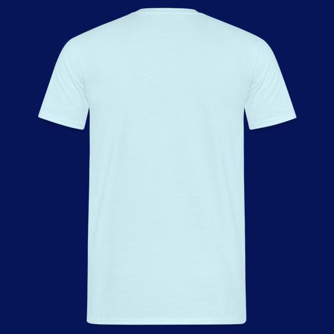 'Cruise Ship Crazy' Mens T-shirt