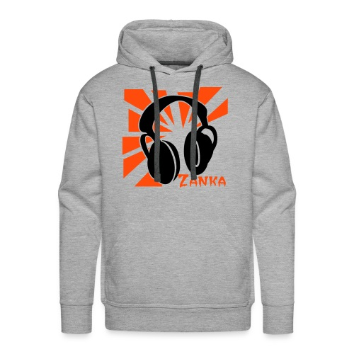 new collection -exclusive- - Men's Premium Hoodie