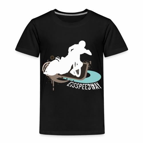 Eispeedway T-Shirt Kinder Premium - Kinder Premium T-Shirt