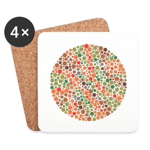 Sottobicchieri (set da 4 pezzi)