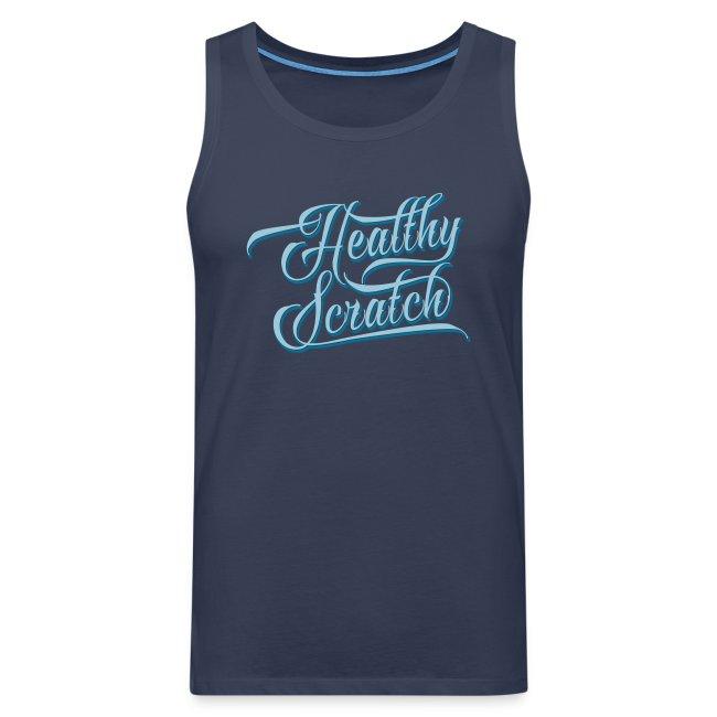 Healthy Scratch Men's Vest Top
