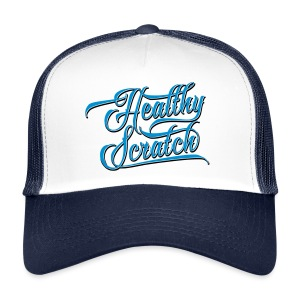 Healthy Scratch Trucker Hat - Trucker Cap