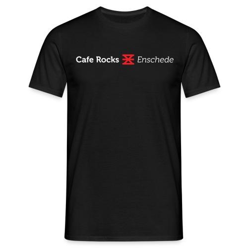 Het Enschedese Wapen - Mannen T-shirt