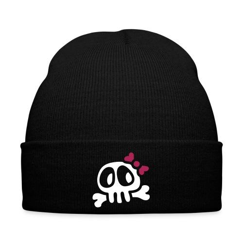 I'm a Little Shy - Winter Hat