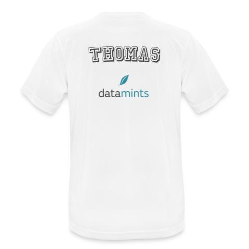 Thomas - Männer T-Shirt atmungsaktiv