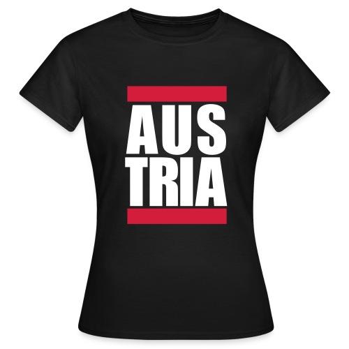 Österreich Edition DAMEN - Frauen T-Shirt