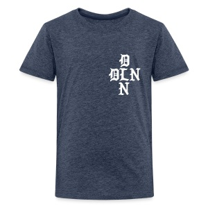 T-Shirt Men DLN Season 2 - Teenager Premium T-Shirt