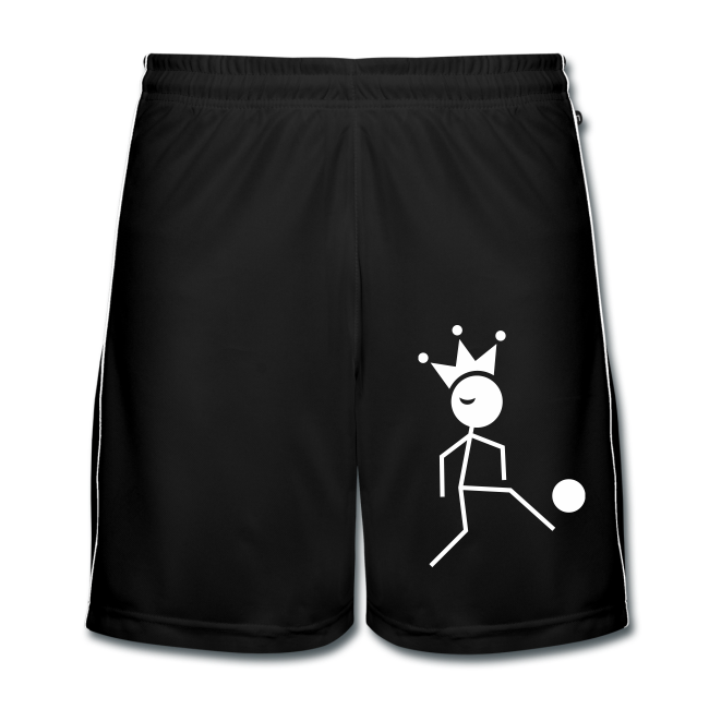 Voetbalkoning short