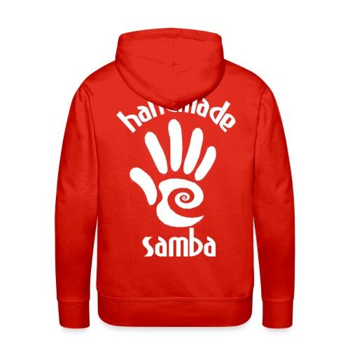 Handmade Samba Brizo - Men's Premium Hoodie