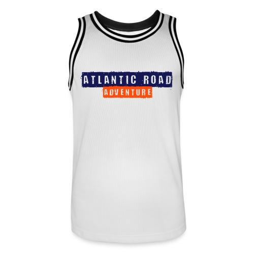 Runnershirt  - Basketballdrakt for menn
