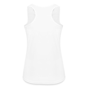 Runnershirt  - Pustende singlet for kvinner