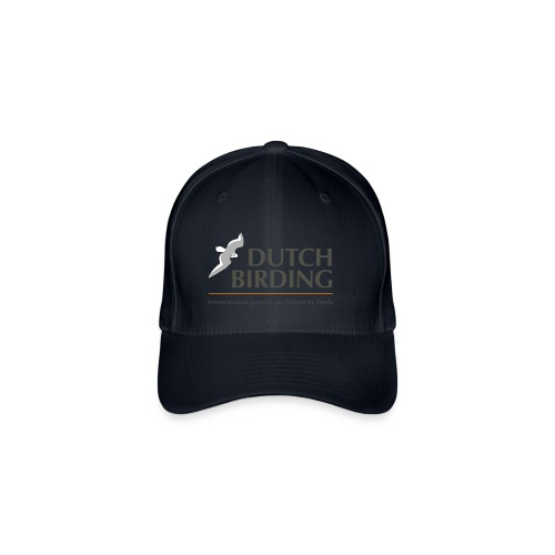 Dutch Birding - baseballcap - Flexfit baseballcap