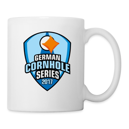 German Cornhole Series 2017 Fantasse - Tasse