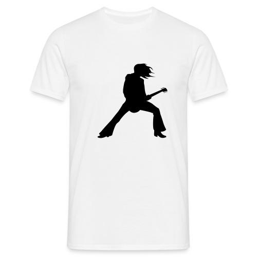 solo - Mannen T-shirt