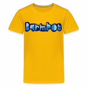 Barmpot