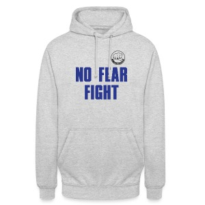 NO FEAR FIGHT - Unisex Hoodie