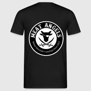 Herren T-Shirt – Meat Angels - Männer T-Shirt