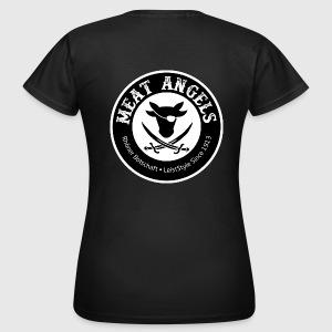 Damen T-Shirt – Meat Angels - Frauen T-Shirt