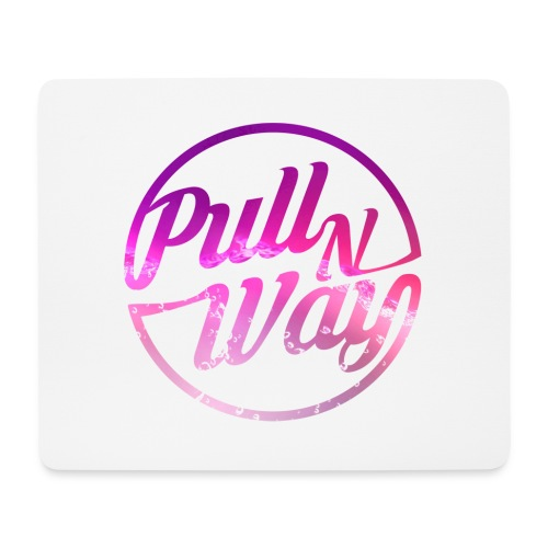 Pull n Way - Mousepad - Mousepad (Querformat)