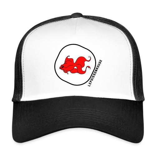 La casquette - Trucker Cap